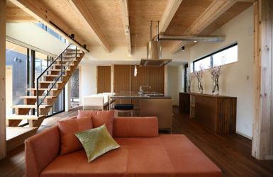 地震に強いデザイン住宅 家づくり相談会イメージ