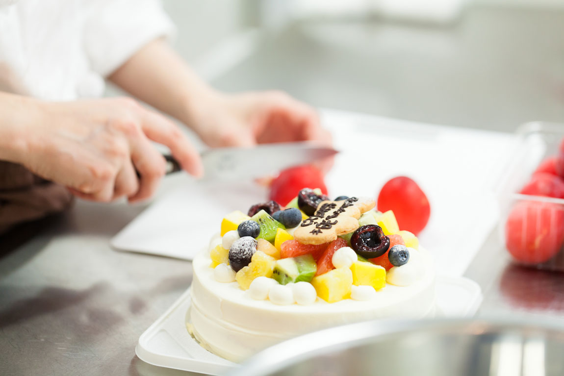 コクリ洋菓子店_ケーキ