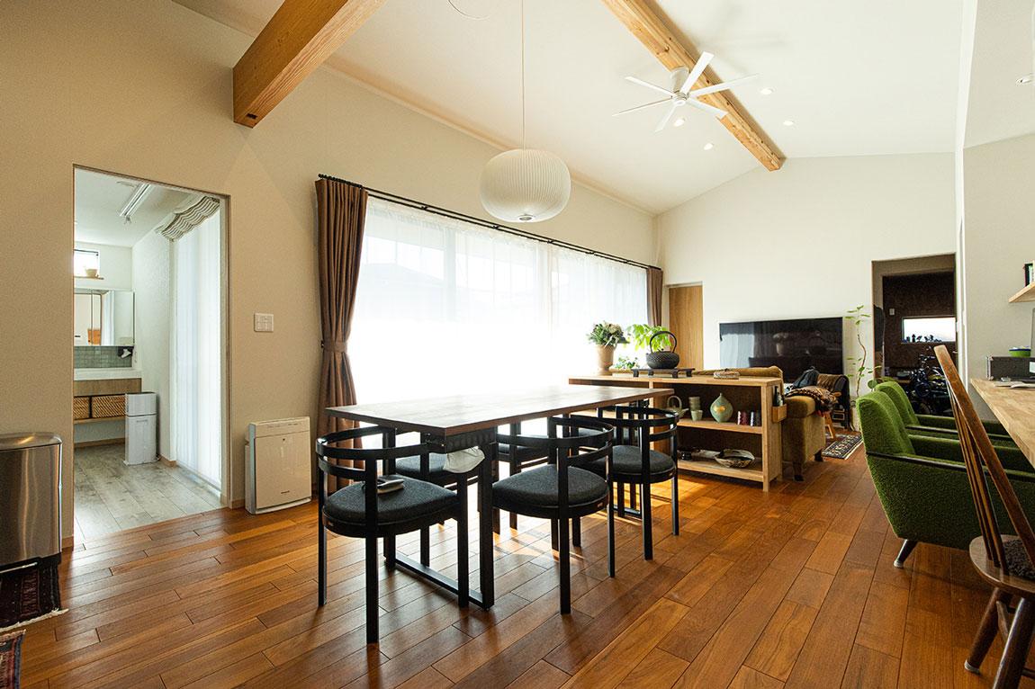 H様邸(関市)